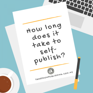 How Long Does it take to self-publish?