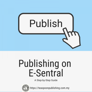 Publishing on E-Sentral