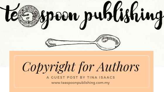Copyright for Authors: Tina Isaacs