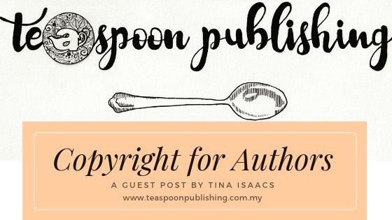 Copyright for Authors: Tina Isaacs