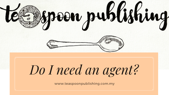 Do I need a literary agent?