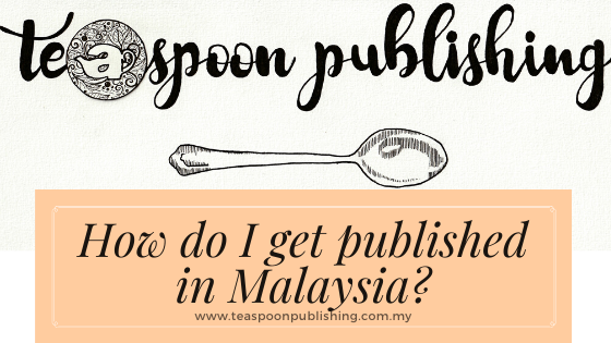 How do I get published in Malaysia?